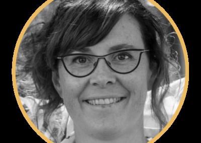 Katleen Van Gorp | Pedagoog & Auticoach