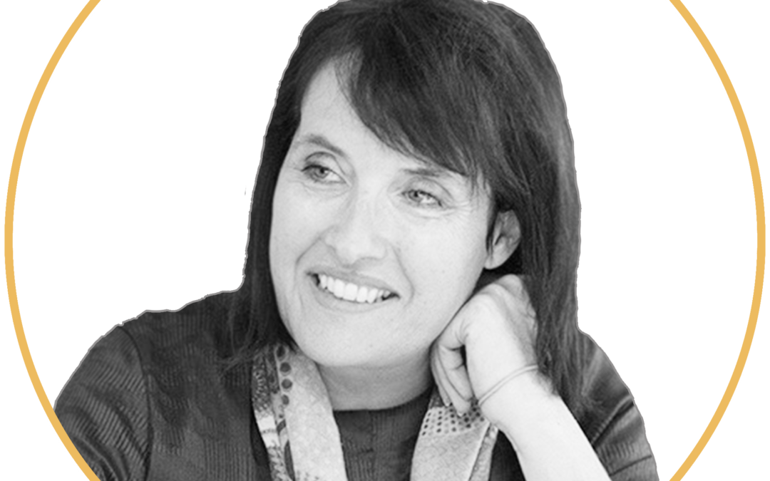 Annemie Van de Vondel | Personal & Talent Coach