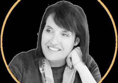Annemie Van de Vondel | Psycholoog & Psychotherapeut