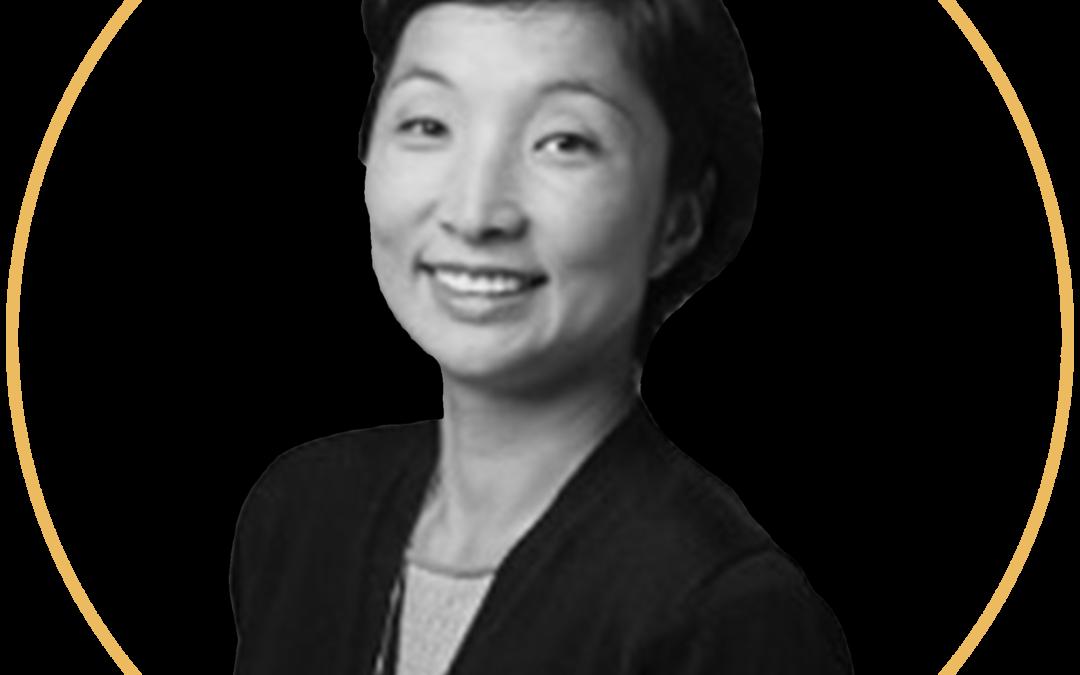 Chun Hee Lommelen   Individueel & Relatietherapeut
