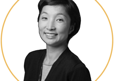 Chun Hee Lommelen | Individueel & Relatietherapeut