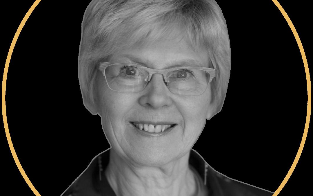 Gerda Van Erkel | Psychotherapeut SensO Mortsel