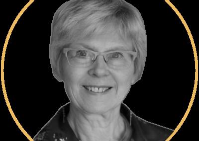 Gerda Van Erkel | Psychotherapeut