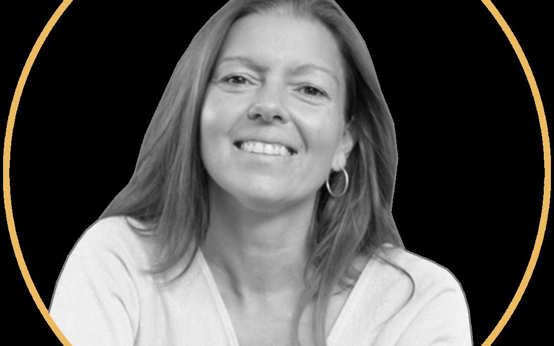 Karine Van Oosterbos | Burn-out Coach Mortsel