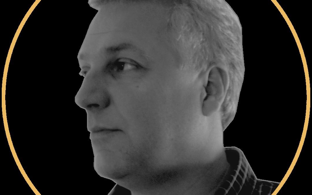 Marc Gubbels   Familie- en systeempsychotherapeut