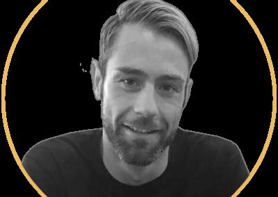 Michaël Veltens | Klinisch seksuoloog