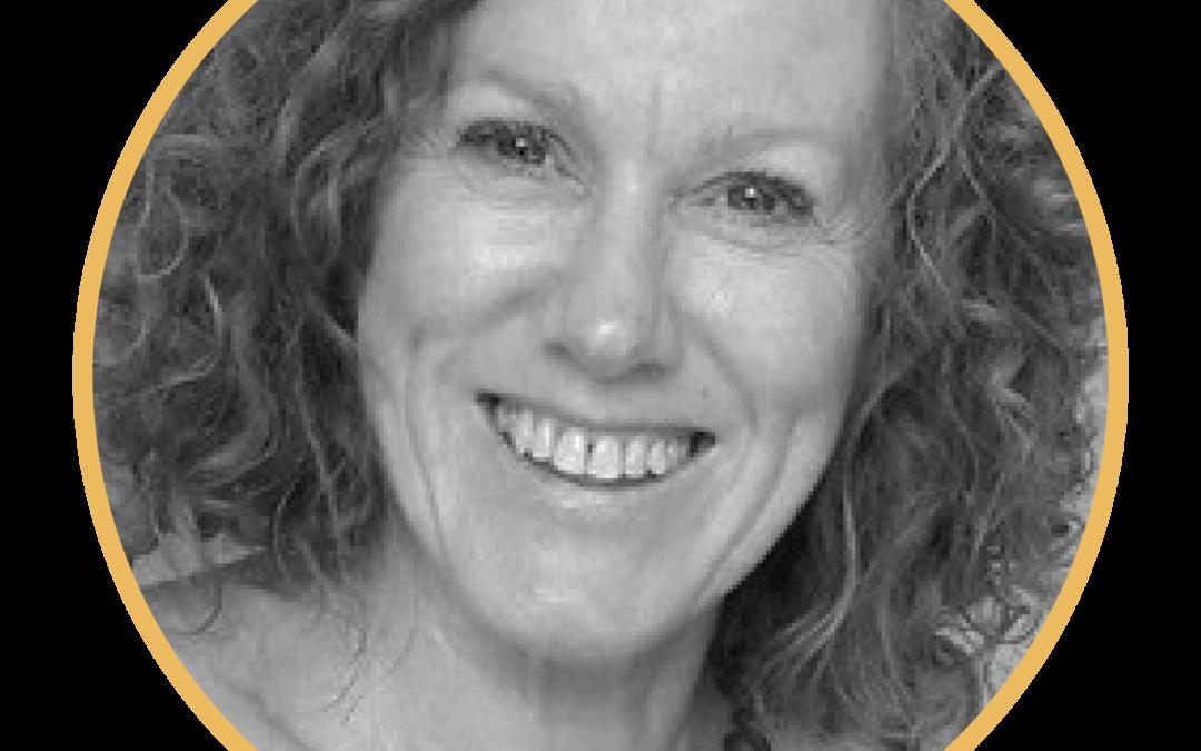 Diane Frée   Klinisch seksuoloog