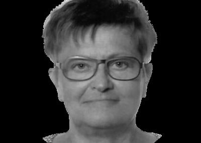 Dr. Gerda Smets | Arts Sportgeneeskunde