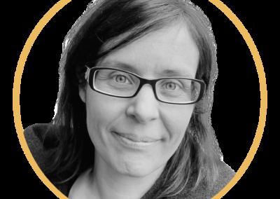 Mieke Sweek | Psycholoog & psychotherapeut