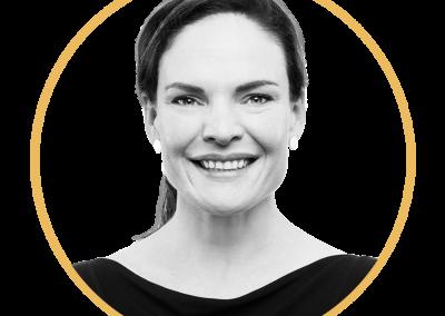 Faye Marriott | Kinesitherapeut